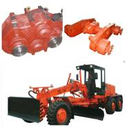 Запасные части для автогрейдера ДЗ98, ДЗ180, ДЗ143, ГС10.02, ГС14.02
