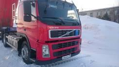 Volvo FM 12. Сцепка, 14 000 куб. см., 25 000 кг.