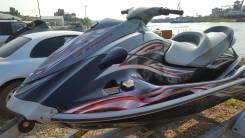 Yamaha VX Cruiser. 110,00л.с., Год: 2007 год. Под заказ