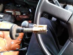 Тросик спидометра. Mazda Titan