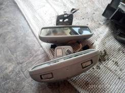 Зеркало заднего вида салонное. Mercedes-Benz S-Class, W220