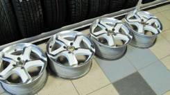 RS Wheels. 6.5x15, 4x100.00, ET40