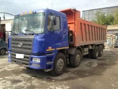 Camc. CAMC-HN3310P38C3M Самосвал 8х4, 11 231 куб. см., 24 000 кг.