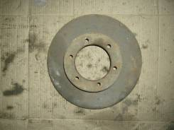 Диск тормозной. Toyota Hilux Surf, LN130G Двигатель 2LTE