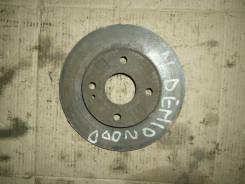 Диск тормозной. Mazda Demio, DW3W Двигатель B3E