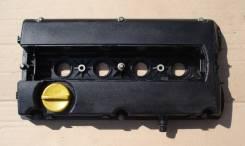 Крышка головки блока (клапанная) opel astra H