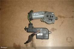 Моторчик привода люка volvo XC90