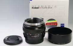 Продам : Carl Zeiss Planar T* 1.4/50 ZE Canon + защ. фильтр Zeiss T *. Для Canon