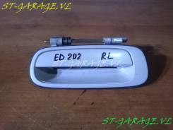 Ручка двери внешняя. Toyota Carina ED, ST202, ST201, ST203, ST200, ST205 Toyota Corona Exiv, ST201, ST200, ST203, ST202, ST205 Двигатели: 3SFE, 3SGE...