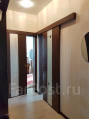 2-комнатная, Марины Расковой ул 30. Железнодорожный, частное лицо, 54 кв.м. Прихожая