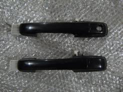 Ручка двери внешняя. Honda Accord, CF5, CF4, CF7, CF6, CF3, CF2