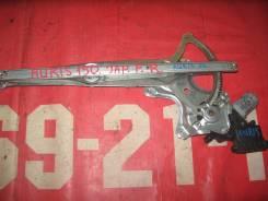 Мотор стеклоподъемника Toyota Auris #ZE15# '06- 69801-12220