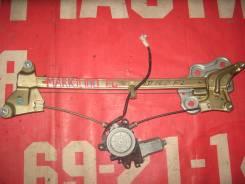 Мотор стеклоподъемника Toyota Markll #ZX100 69802-22160