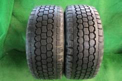 Bridgestone Blizzak W965. Всесезонные, 2007 год, износ: 10%, 2 шт