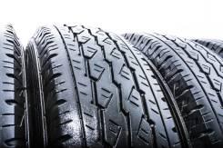 Bridgestone Duravis R670. Летние, износ: 10%, 4 шт