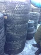 Bridgestone W990. Всесезонные, 2010 год, износ: 10%, 1 шт