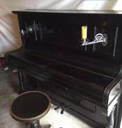 Антикварное пианино Leipzig 1818 г. Оригинал. Под заказ