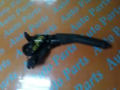 Ручка ручника. Toyota Carina ED, ST183 Двигатель 3SFE