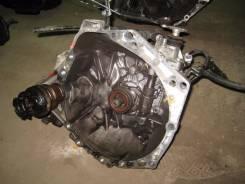 Механическая коробка переключения передач. Toyota iQ Toyota Yaris Двигатель 1KRFE