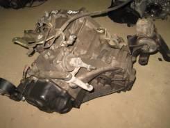 Механическая коробка переключения передач. Toyota Corolla Toyota iQ Toyota Yaris Toyota Auris Двигатель 1NDTV
