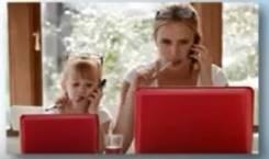 Работа для мам в декрете через интернет