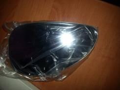 Зеркало заднего вида боковое. Citroen C4