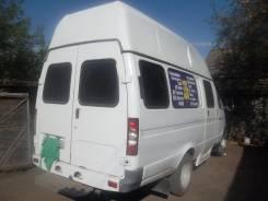 ГАЗ 3221. Продается ГАЗ Луидор 225000, 2 400 куб. см., 14 мест