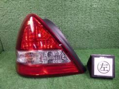 Стоп-сигнал. Nissan Tiida Latio, SJC11