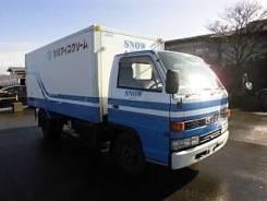 Isuzu Elf. рама NKR58, мотор 4BE1, рефка, узкая кабина, 3 600 куб. см., 2 000 кг. Под заказ