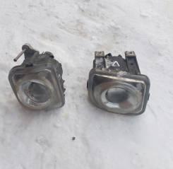 Фара противотуманная. Subaru Legacy B4, BL5, BLE Двигатели: EJ203, EZ30