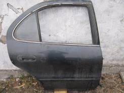 Ручка двери внутренняя. Toyota Sprinter, AE100 Двигатель 5AFE