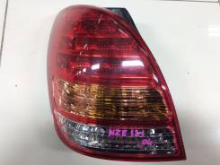 Стоп-сигнал. Toyota Corolla Spacio, ZZE124, NZE121