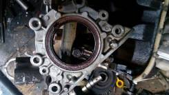 Крышка коленвала. Toyota Duet, M110A, M100A Двигатели: EJDE, EJVE