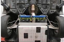 Распорка. Nissan Teana, L33 Двигатели: VQ35DE, QR25DE