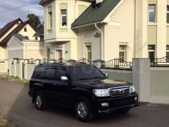 Toyota Land Cruiser. Продам раму Land Cruiser 100