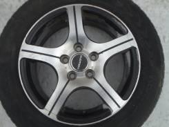 Storm Wheels. 5.5x14, 5x100.00, ET37, ЦО 57,1мм.