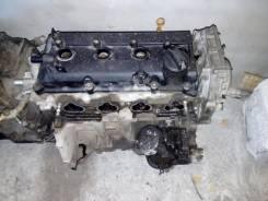 Лобовина двигателя. Nissan X-Trail Двигатель QR20DE