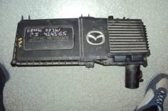Блок управления двс. Mazda Demio, DY5R, DY3R, DY5W, DY3W Двигатели: ZJVE, ZJVEM