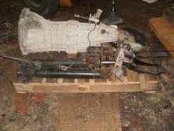 Механическая коробка переключения передач. Nissan Skyline, ECR33 Двигатель RB25DET. Под заказ