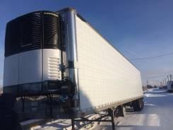 Freightliner Century. Great Dane, 22 000 кг.
