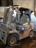 Toyota 7FG25. Погрузчик, 2 500 кг.