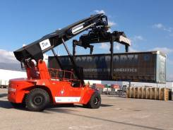 FTMH FT45-60. Ричстакер , 840 куб. см., 45 000 кг. Под заказ