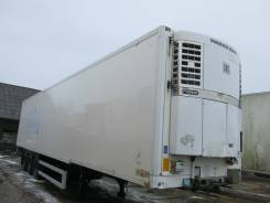 Gray Adams. Полуприцеп рефрижератор 2007 г. ThermoKing SL-200e, 35 000кг.