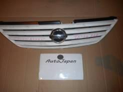 Решетка радиатора. Nissan Serena, PNC24, TNC24, PC24, TC24 Двигатели: QR20DE, SR20DE
