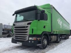 Scania. Продам G400, 13 000 куб. см., 12 000 кг.