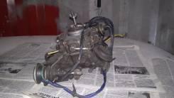 Карбюратор. Nissan Sunny, FNB13 Двигатель GA15DS