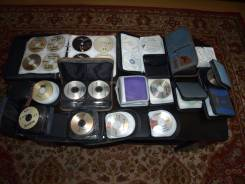 Видеотека на CD-R дисках