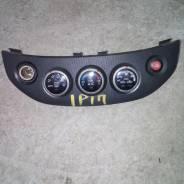 Блок управления климат-контролем. Nissan Serena, TNC24, RC24, TC24 Двигатели: QR20DE, QR25DE