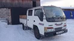 Isuzu Elf. Продается грузовик, 3 500 куб. см., 1 750 кг.
