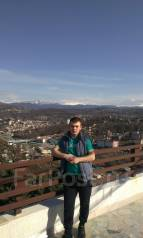 Швейцар. Средне-специальное образование, опыт работы 3 года